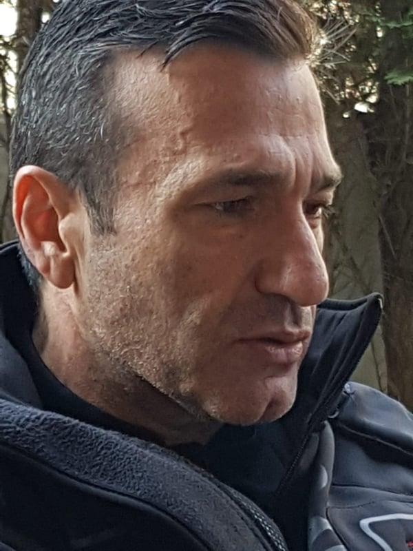 Dragičević: Pokušali su na silu da me uhvate i odvuku u MUP